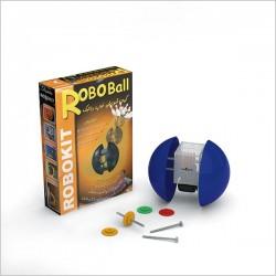 اسباب بازی-کیت آموزشی روبوبال