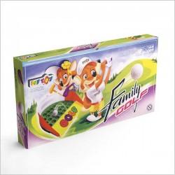 اسباب بازی-گلف خانواده