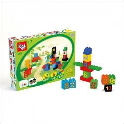 اسباب بازی-لگو ریاضی 55