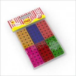 اسباب بازی-مکعب های ریاضی چینه 90 تایی