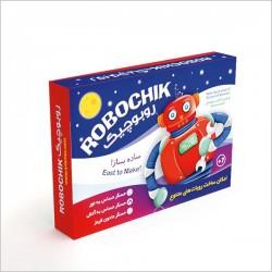 اسباب بازی-بسته آموزشی روباتیک (روبوچیک)