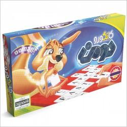اسباب بازی-سرگرمی دومن