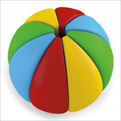 اسباب بازی-توپ فکری 9 تکه کوچک