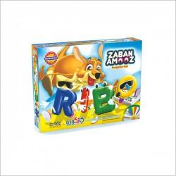 اسباب بازی-زبان آموز انگلیسی