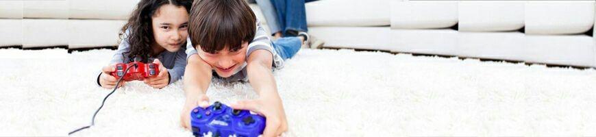 تعاملی و بازی