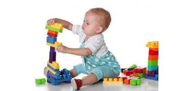 اسباب بازی برای کودکان 12 ماه تا 18 ماه