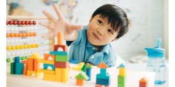 کودک 3 ساله ی شما و قدرت بازی